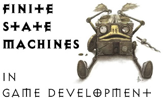 Finite State Machines In Game Development Software Fitness And Gaming Jesse Warden