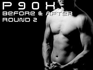 Positive Life Changes & Challenges After Round 2 of P90X – Software