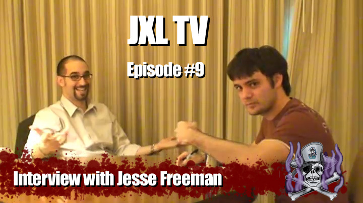 JXL TV Episode 9