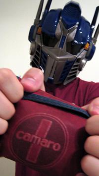 Optimus Wallet