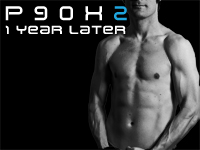 P90X: 1 Year Later
