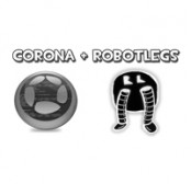 MVC in Corona via Robotlegs