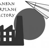 Kanban Paper Airplane Factory