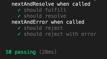Functional Programming Unit Testing in Node (Part 6) - DZone